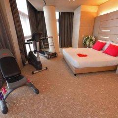 Отель Best Western Plus Net Tower Padova Италия, Падуя - отзывы, цены и фото номеров - забронировать отель Best Western Plus Net Tower Padova онлайн спортивное сооружение