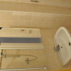 Апартаменты Metropolis Prague Apartments (Rezidence Veverkova) ванная фото 2