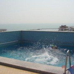 Hotel Metropol Гаттео-а-Маре бассейн фото 2