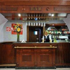 Hotel Virgilio Milano гостиничный бар