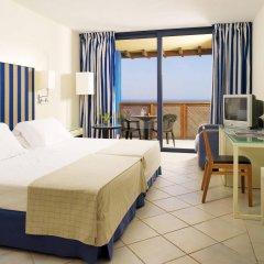 Отель H10 Tindaya комната для гостей фото 5