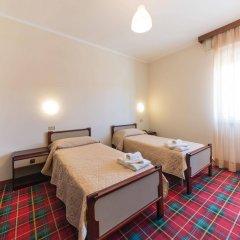 Hotel Nuova Italia комната для гостей фото 4
