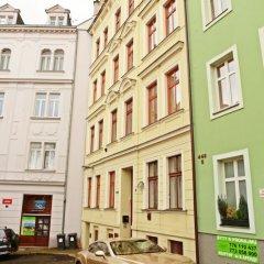 Отель Libušina Чехия, Карловы Вары - отзывы, цены и фото номеров - забронировать отель Libušina онлайн городской автобус
