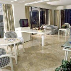 Grand Hotel Acapulco интерьер отеля