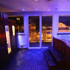 Hotel Genty бассейн фото 3