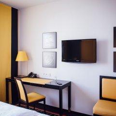 Отель Angelo By Vienna House Katowice удобства в номере фото 2
