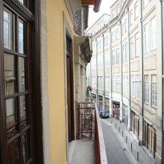 Отель Porto Est. 1830 Порту балкон