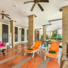 Отель Apk Resort Патонг фото 2