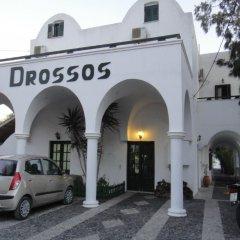 Отель Drossos Греция, Остров Санторини - отзывы, цены и фото номеров - забронировать отель Drossos онлайн фото 5