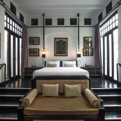 Отель THE SIAM комната для гостей фото 3