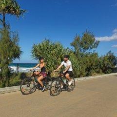 Отель Sheraton Grand Mirage Resort, Gold Coast спортивное сооружение