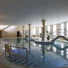 Отель Bristol Palace бассейн фото 2