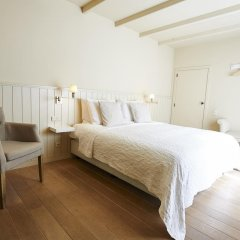 Отель B&B Maryline Бельгия, Антверпен - отзывы, цены и фото номеров - забронировать отель B&B Maryline онлайн комната для гостей фото 5
