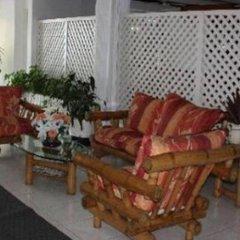 Hotel Tim Bamboo интерьер отеля