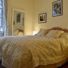 Отель Cosy Central 1 Bedroom Flat With Shared Roof Terrace & Gym Лондон комната для гостей фото 2