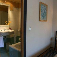 Hotel Macià Cóndor ванная