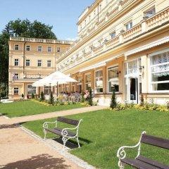 Отель Parkhotel Richmond Карловы Вары фото 6