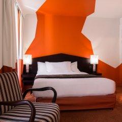 Cristal Champs-Elysées Hotel комната для гостей