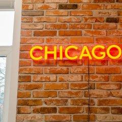 Апартаменты Bliss Apartments Chicago Познань развлечения