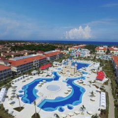 Отель Fantasia Bahia Principe Punta Cana - All Inclusive с домашними животными