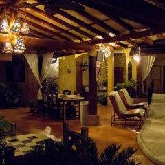 Отель Villas Las Azucenas Мексика, Сиуатанехо - отзывы, цены и фото номеров - забронировать отель Villas Las Azucenas онлайн питание