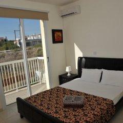 Отель Villa Dahlia комната для гостей фото 2
