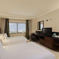 Отель Hilton Garden Inn New Delhi/Saket Индия, Нью-Дели - отзывы, цены и фото номеров - забронировать отель Hilton Garden Inn New Delhi/Saket онлайн комната для гостей фото 5