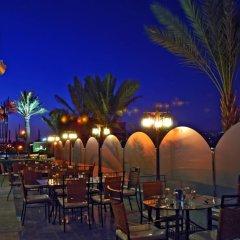 Отель Larsa Hotel Иордания, Амман - отзывы, цены и фото номеров - забронировать отель Larsa Hotel онлайн питание фото 2