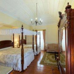 Отель Quinta Da Capela фото 17