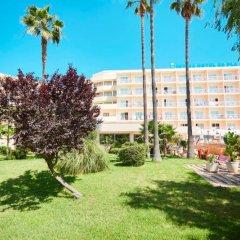 Invisa Hotel Es Pla - Только для взрослых фото 11