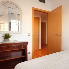 Отель Rent Top Apartments Beach-Diagonal Mar Испания, Барселона - отзывы, цены и фото номеров - забронировать отель Rent Top Apartments Beach-Diagonal Mar онлайн удобства в номере