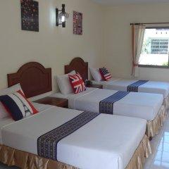 Отель Forum House Таиланд, Краби - отзывы, цены и фото номеров - забронировать отель Forum House онлайн детские мероприятия