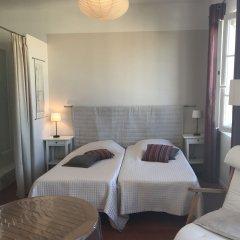 Отель Chambre d'Hôte La Sylvabelle комната для гостей фото 2