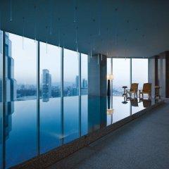 Отель Park Hyatt Seoul бассейн фото 3