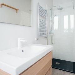 Отель Iakai Homes Pelícano ванная
