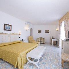Grand Hotel Excelsior Amalfi комната для гостей фото 4