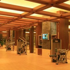 Shangri-La Hotel, Xian фитнесс-зал фото 4