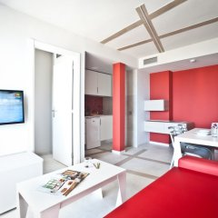 Апартаменты Ryans Ibiza Apartments - Adults Only комната для гостей фото 5