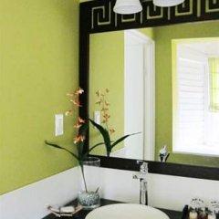 Отель Mystic Ridge Resort ванная фото 2