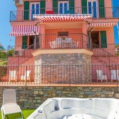 Отель Villa Magnolia Costarainera Костарайнера фото 8