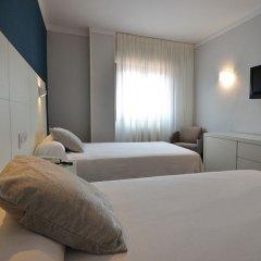 Отель Vista Alegre Hostal Кастро-Урдиалес фото 3