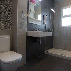 Отель Suite Balima XI 32 Марокко, Рабат - отзывы, цены и фото номеров - забронировать отель Suite Balima XI 32 онлайн ванная