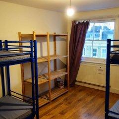 Отель Saint James Backpackers Великобритания, Лондон - отзывы, цены и фото номеров - забронировать отель Saint James Backpackers онлайн детские мероприятия фото 2
