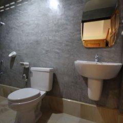 Отель Lanta Andaleaf Bungalow Ланта ванная