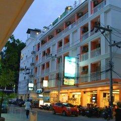 Отель Sharaya Residence Patong