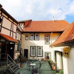 Hotel Deutsches Haus Нортейм фото 7