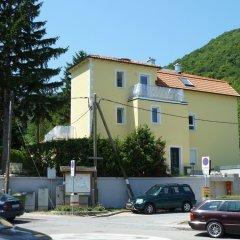 Отель Sobieski Apartments Vienna Австрия, Вена - отзывы, цены и фото номеров - забронировать отель Sobieski Apartments Vienna онлайн парковка