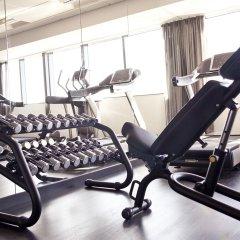 Отель Radisson Blu Riverside Гётеборг фитнесс-зал фото 3