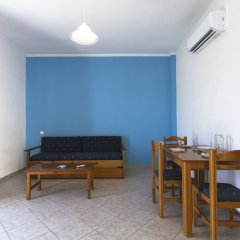 Mediterranean Hotel Apartments & Studios комната для гостей фото 8