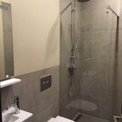 Doklends Na Makarova Hotel Санкт-Петербург ванная